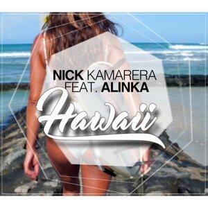 Nick Kamarera feat. Alinka Foto artis