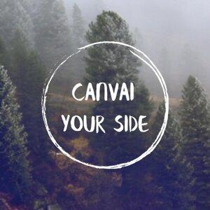 Canvai Foto artis