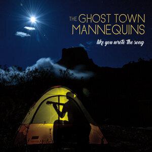 Ghost Town Mannequins Foto artis