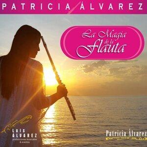 Patricia Alvarez Foto artis