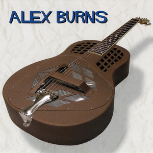 Alex Burns