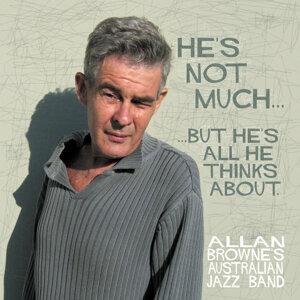 Allan Browne's Australian Jazz Band 歌手頭像