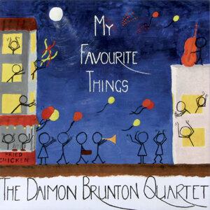The Daimon Brunton Quartet 歌手頭像