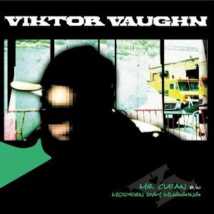 Viktor Vaughn