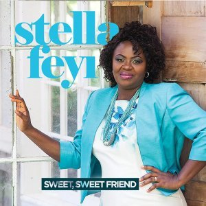 Stella Feyi Foto artis