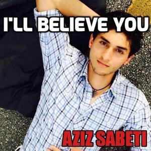 Aziz Sabeti Foto artis