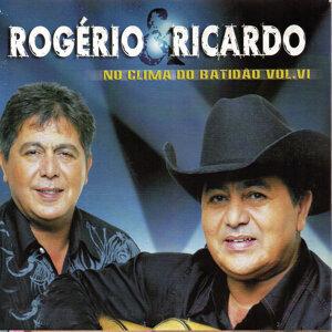 Rogerio & Ricardo Foto artis