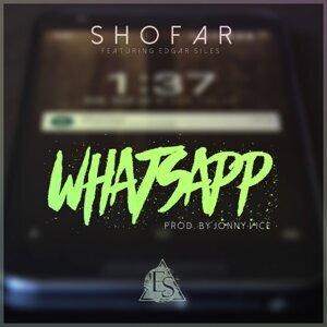 Shofar Feat. Edgar Siles Foto artis