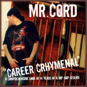 MR.CORD Foto artis