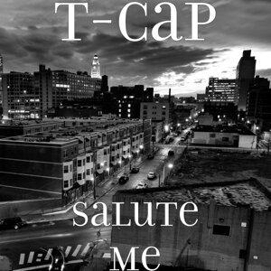 T-Cap Foto artis