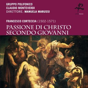 Gruppo Polifonico Claudio Monteverdi & Manuela Marussi Foto artis