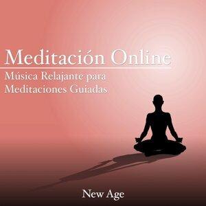 Sonidos Naturales Relax & Meditation Zen Master & Amazing Yoga Sounds Foto artis