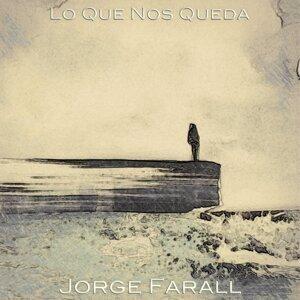 Jorge Farall Foto artis