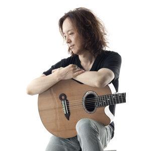 SHUNJI TAKENAKA 歌手頭像