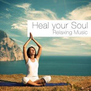 Peaceful Music & Asian Zen Spa Music Meditation & Rest & Relax Nature Sounds Artists Foto artis