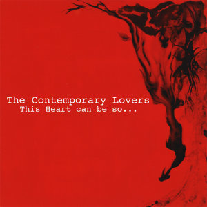 The Contemporary Lovers Foto artis