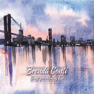 Brenda Conti Foto artis
