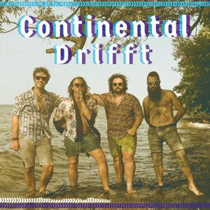 Continental Drifft Foto artis