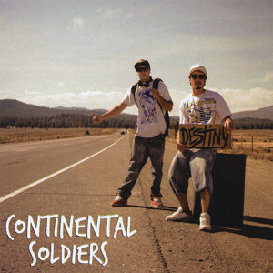 Continental Soldiers Foto artis