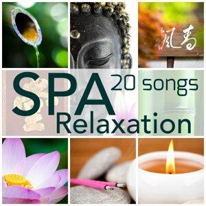 Spa & Spa & Asian Zen Spa Music Meditation & Best Relaxing SPA Music Foto artis