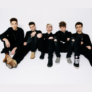 Why Don't We Foto artis