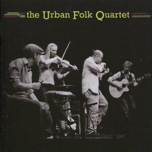 The Urban Folk Quartet Foto artis