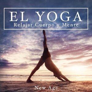 Yoga Trainer & Yoga Para Embarazadas & Nature Sounds Relaxation: Music for Sleep, Meditation, Massage Therapy, Spa Foto artis