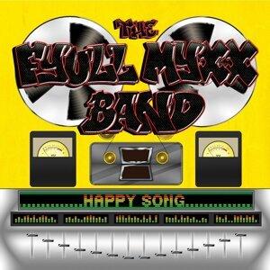 The Fyull Mixx Band Foto artis