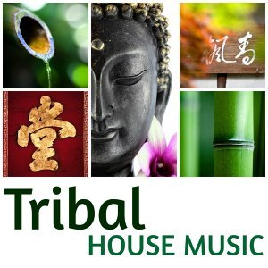Tribal Music & Ambient Music Tribe & Tobacco & Coffee Foto artis