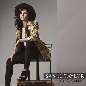 Sashé Taylor Foto artis