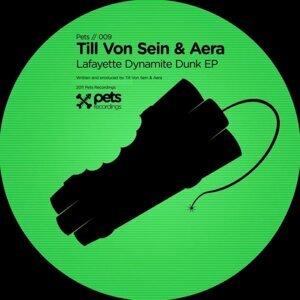 Till von Sein, Aera Foto artis