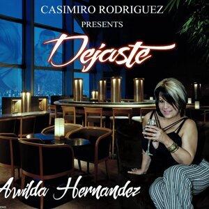 Casimiro Rodriguez Jr Foto artis