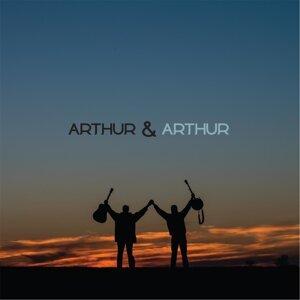 Arthur & Arthur Foto artis