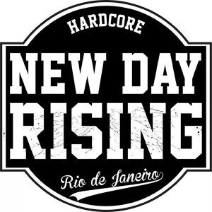 New Day Rising Foto artis
