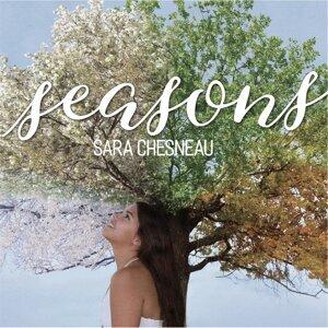 Sara Chesneau Foto artis