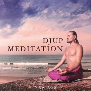 Relaxation J. Trainer & Avslappning & Meditation Relax Club feat. Asian Zen Meditation Foto artis