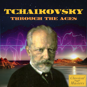 Peter Ilyich Tchaikovsky 歌手頭像