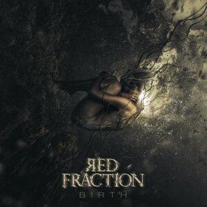 Red Fraction Foto artis