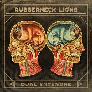 Rubberneck Lions Foto artis