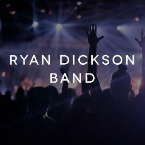 Ryan Dickson Band Foto artis