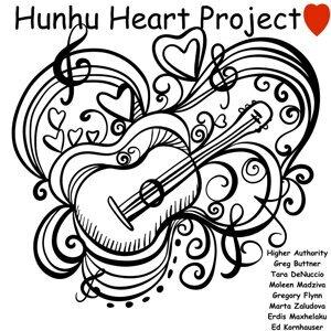 Hunhu Heart Project Foto artis