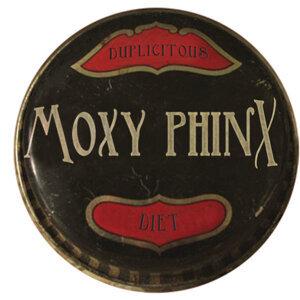 Moxy Phinx Foto artis