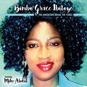 Bimbo Grace Ibitoye Foto artis