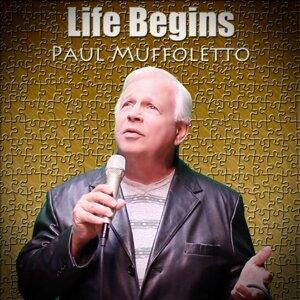 Paul Muffoletto Foto artis