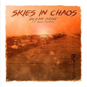 Skies in Chaos Foto artis