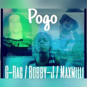 G-Rag, Bobby-J, Maxmilli Foto artis