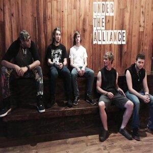 Under the Alliance Foto artis