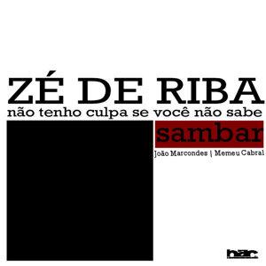 Zé de Riba Foto artis