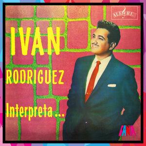 Ivan Rodriguez Foto artis