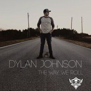 Dylan Johnson Foto artis